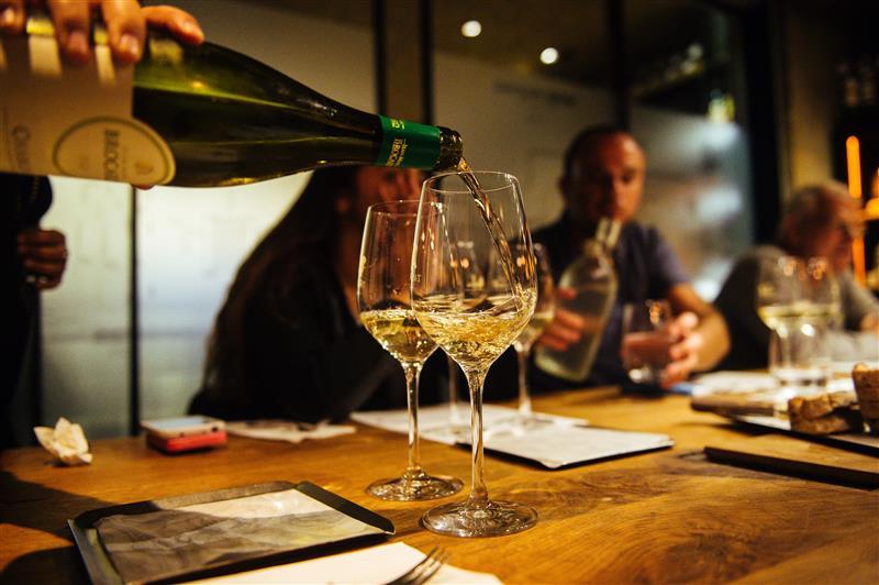 קורס יין